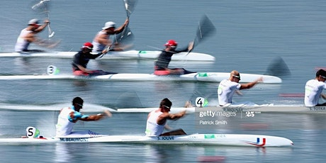 Canoe Sprint Ireland AGM tickets