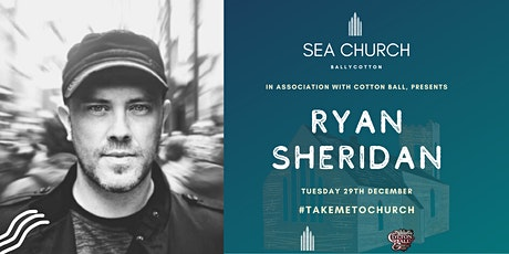 RYAN SHERIDAN Live at Sea Church Ballycotton tickets
