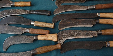 CANCELLED Hand Tool  Maintenance for Horticultural & Conservation Projects tickets