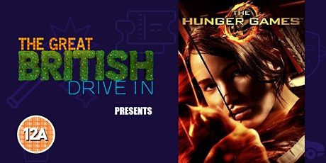 The Hunger Games (Doors Open at 13:30) tickets