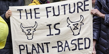 Campaign talk: How to create a Plant-Based Future tickets