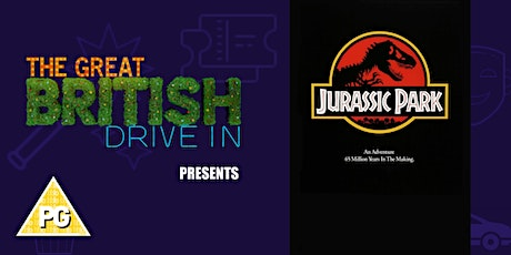 Jurassic Park (Doors Open at 17:15) tickets