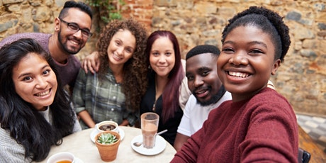African & Caribbean Italy Influencers and Content Creator Social Mixer tickets