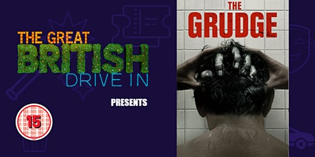 The Grudge (Doors Open at 20:45) tickets