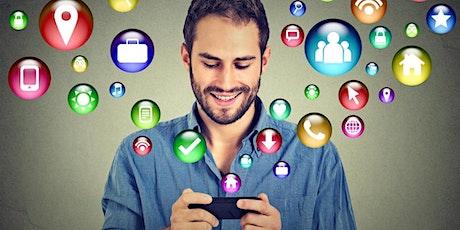 Social Media Insights & Promotions tickets