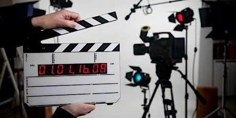 FREE Acting On Camera for Film and Television Weekly tickets