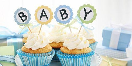 Taylor's Virtual Baby Shower tickets