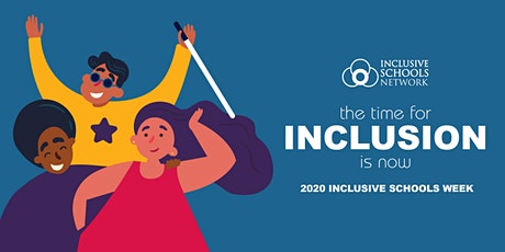2020 Inclusive Education Student Summit tickets