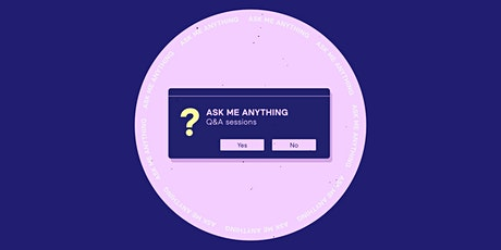 Ask Me Anything: Erin Platts tickets