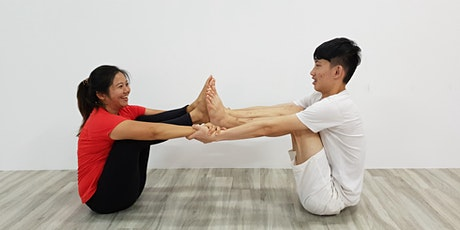 Guided Yoga Practice At Home (Via Zoom)