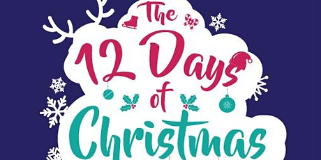 The 12 Days of Christmas tickets