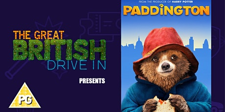 Paddington (Doors Open at 10:00) tickets