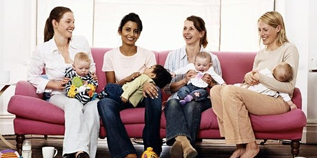 Mt Auburn Baby Cafe - Free Breastfeeding Support Group tickets
