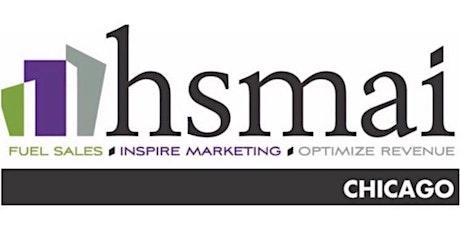 HSMAI + Kalibri Labs Chicago Market Update tickets