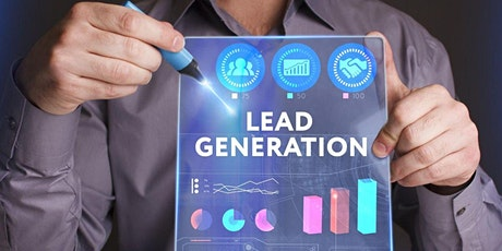 Lead Generation by Alan Richardson • 1st Day tickets