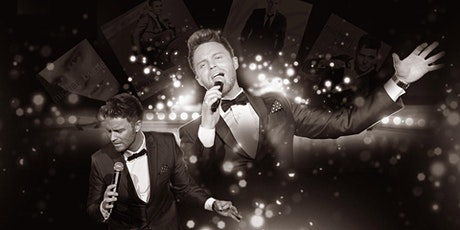 A Night Of Buble feat the Award Winning Lee Hutton tickets