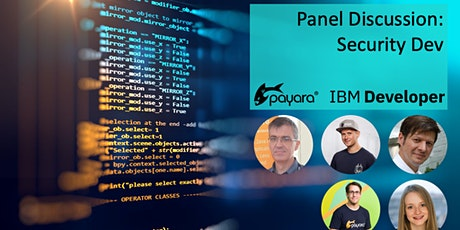 Panel Discussion: Minimising Security Risks when Developing tickets