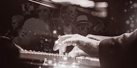 A Night Of Elton feat the wonderful Graham Nash tickets