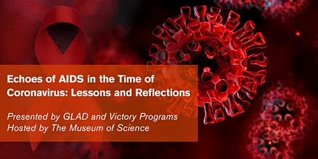 Echoes of AIDS in the Time of Coronavirus: Lessons and Reflections tickets