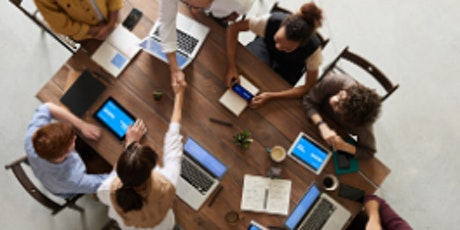 Remote Event: INSEAD Networking for Job (ex:RRI)