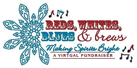 Red, White, Blues & Brews: Making Spirits Bright tickets