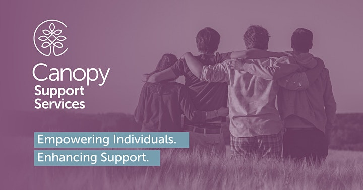Foundational Family Services: Parent Social/Support Group image