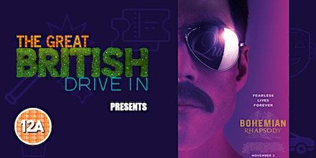 Bohemian Rhapsody (Doors Open at 17:00) tickets