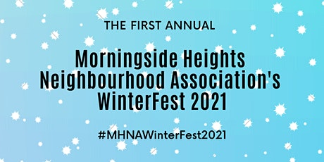MHNA WinterFest 2021 tickets