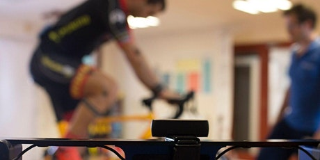 """""""Introduction To Bike Fitting For Physiotherapists"""" - Tim & Bianca tickets"""