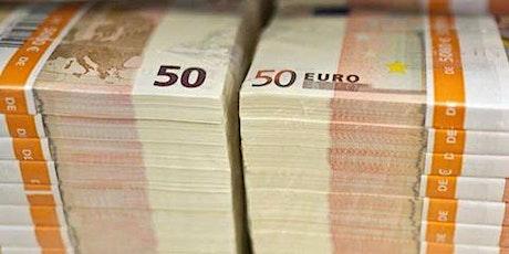 Offre de prêt d'argent à 3 % de taux d'intérêt CRÉDIT 100% RAPIDE