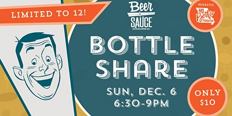 Bottle Share tickets