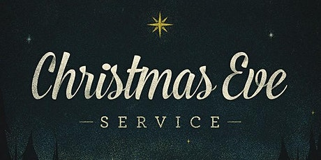 Christmas Eve Service 9:00PM tickets