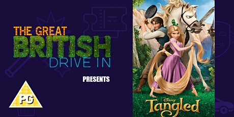 **Tangled (Doors Open at 14:00) tickets