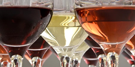 McLean Community Thanksgiving Wine Tasting, 230-3pm tickets