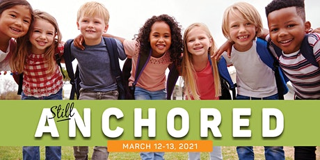 Awesome Kidmin  Online Conference tickets