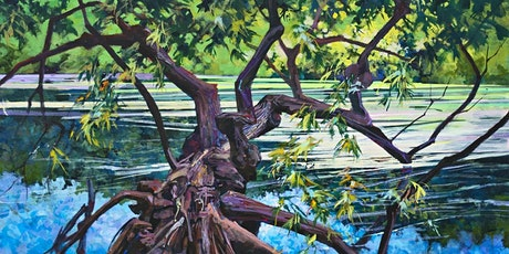 Creating Line and Form in Your Painting with Andrew Sookrah tickets