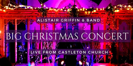 Big Christmas Concert Livestream tickets