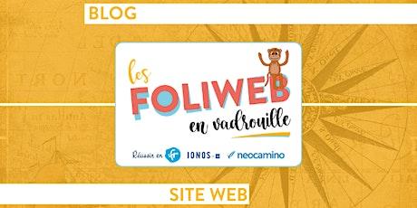 [WEB] Annecy/Aix-les-Bains/Chambéry : Matinée site web et blog billets