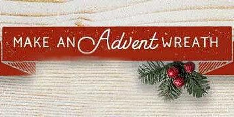 Family Advent Project - December 3rd tickets