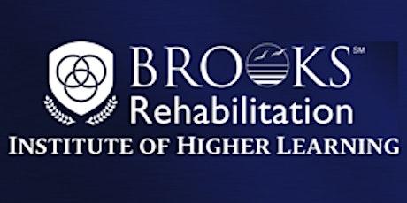 2020/2021 Brooks IHL Residency Oral Case Study Presentations: Case 3 tickets