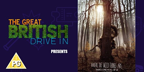 **Where the Wild Things Are (Doors Open at 10:30) tickets