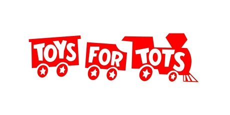 Toys-For-Tots Toy Drive and Volunteer Packing Event tickets