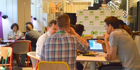 Greenweekend Andalucía 2020 (ONLINE) entradas