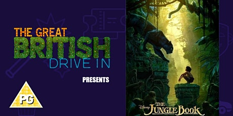 **Jungle Book (Doors Open at 16:45) tickets