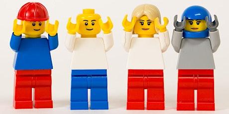 Meetup mit LEGO® SERIOUS PLAY® - Ich hätte nie gedacht, dass ich in 2020... Tickets