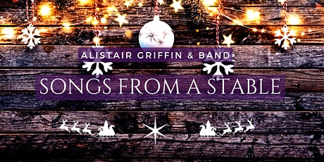 Songs From A Stable tickets