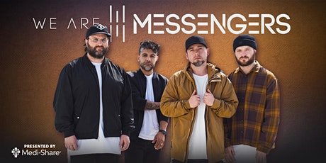 We Are Messengers - A Virtual Thanksgiving - 10pm ET/9pm CT/8pm MT/7pm PT tickets