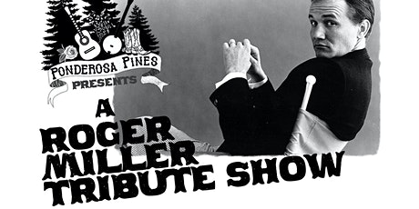 A Roger Miller Tribute Show tickets