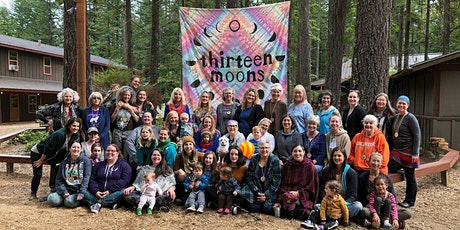 Thirteen Moons Virtual Winter Solstice Mini-Retreat tickets