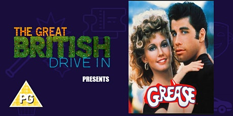 *Grease (Doors Open at 13:45) tickets